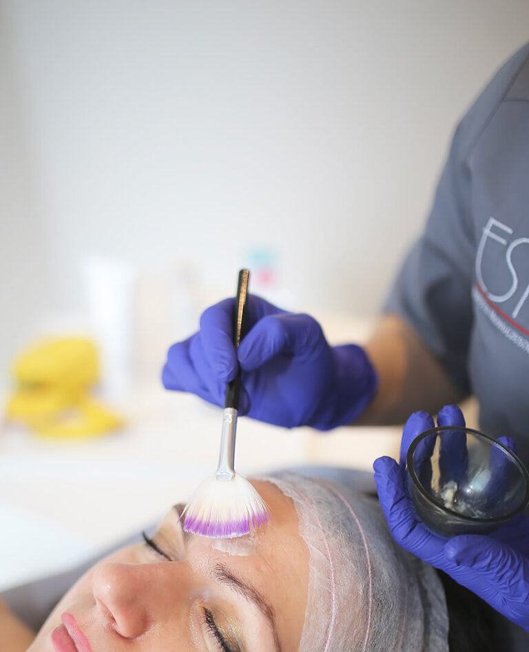 Kosmetyka twarzy - zabieg Dermaquest - gabinet kosmetyczny Esthe wLublinie