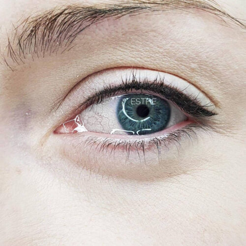 Makijaż permanentny oczu 4 - gabinet kosmetyczny Esthe wLublinie