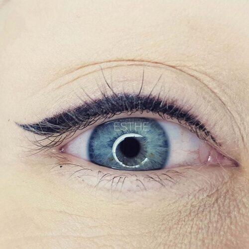 Makijaż permanentny oczu 5 - gabinet kosmetyczny Esthe wLublinie